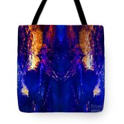 Escape The Within Tote Bag