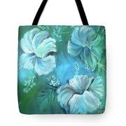 Escape To Serenity Tote Bag