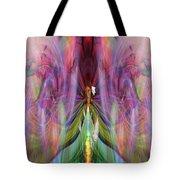 Esceheman-earthgoddess Tote Bag