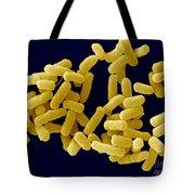 Escherichia Coli O26 Tote Bag