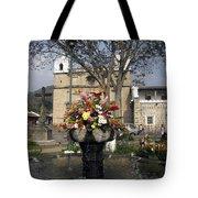 Escuela De Cristo Church II Antigua Tote Bag