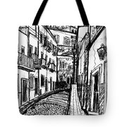 Escuela Mexicana Tote Bag