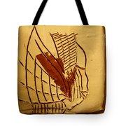 Esita - Tile Tote Bag