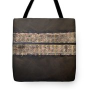Espresso Roast Series Number Two Tote Bag