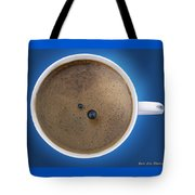 Espresso Tote Bag