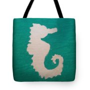 Essance Of The Sea Tote Bag