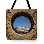 Essaouira In Morocco Tote Bag