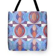 Essence Of Harmony Tote Bag