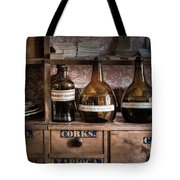 Essence Of Life Tote Bag by Gary Heller