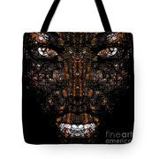 Essence Of A Woman 1 Tote Bag