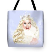 Essex Girl Tote Bag