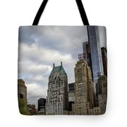 Essex House Tote Bag