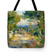 Estaque Tote Bag