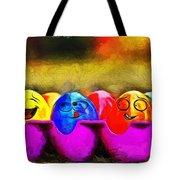 Ester Eggs - Pa Tote Bag
