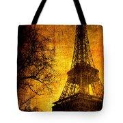 Esthetic Luster Tote Bag