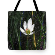 Estuary Elegance Tote Bag
