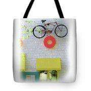 Et, Call Home Tote Bag