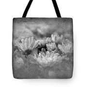 Etched In Stone 6 Tote Bag