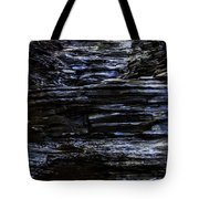 Eternal Flame Falls Tote Bag