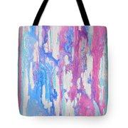 Eternal Flow Tote Bag
