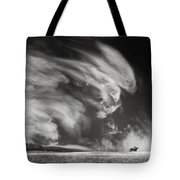 Eternal Hunting Grounds Tote Bag