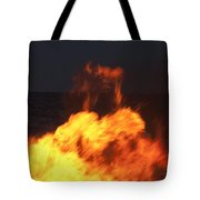 Eternal Life Tote Bag