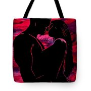 Eternal Moments Tote Bag