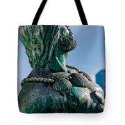 Eternal Repose Tote Bag