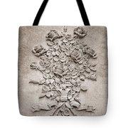 Eternal Rose Tote Bag