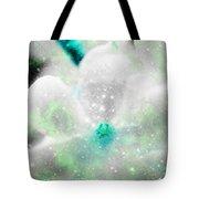 Eternal Serenity Tote Bag