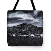 Eternal Sky Tote Bag