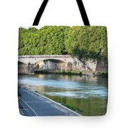 Eternal Tiber Tote Bag