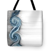 Eternal Wheel  Tote Bag
