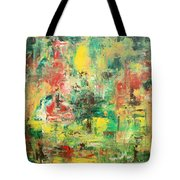 Eternity Tote Bag