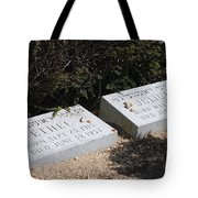 Ethel And Julius Rosenberg The Spies Tote Bag