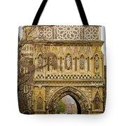 Ethelbert Gate Tote Bag