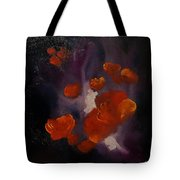 Ethereal Poppies                     81 Tote Bag