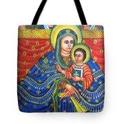 Ethiopian Angels Tote Bag