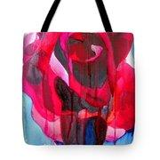 Etoile De Holland Rose Tote Bag