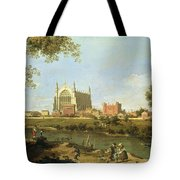 Eton College Tote Bag