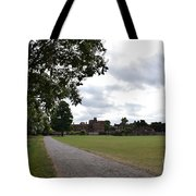 Eton College, Looking South Tote Bag
