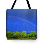 Etowah Rainbow Tote Bag