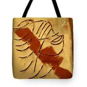 Etta - Tile Tote Bag