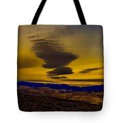 Euphoric Elation  Tote Bag