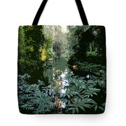 Eureka Springs Tote Bag