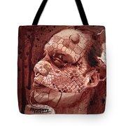 Eva Medusa - Lizard Woman Tote Bag