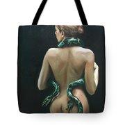 Eva2 Tote Bag
