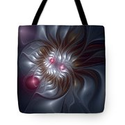 Evanescing Emanations Tote Bag