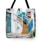 Eva's Garden Tote Bag