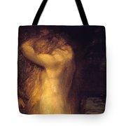 Eve Repentant  Tote Bag